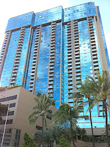 Hawaii Condos - Capitol Place