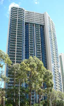 Honolulu Park Place