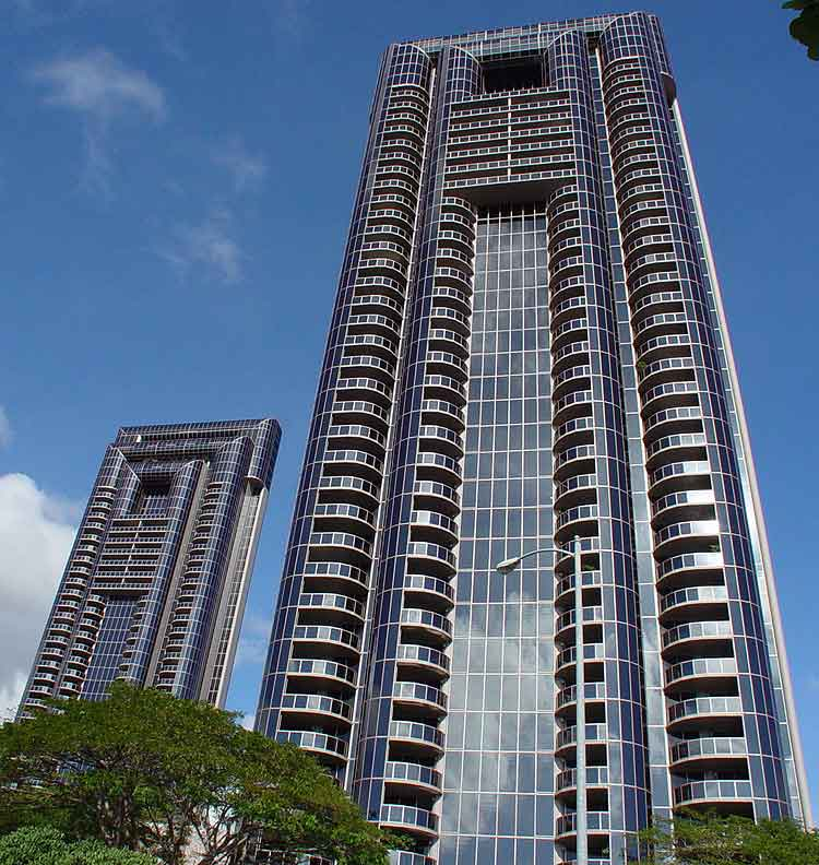 Honolulu, Hawaii Condo By HIcondos.com