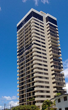 Parkside Tower