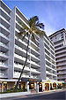 Regency On Beachwalk - Honolulu, Hawaii Real Estate Condo Guide for Oahu