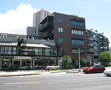 Hawaii Condos - Vanguard Lofts